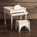 Child Size Grand Piano