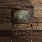 Copper Tub Washing Machine