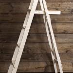 Ladder - White