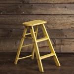 Ladder - Yellow 3 Step