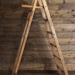 Ladder - Light Wood